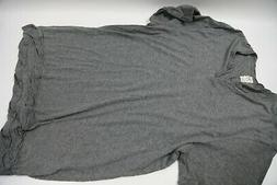 #907 ALTERNATIVE V Neck 100% Cotton T-Shirt Size XL  MADE IN