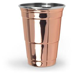 Fred & Friends THE COPPER PARTY CUP