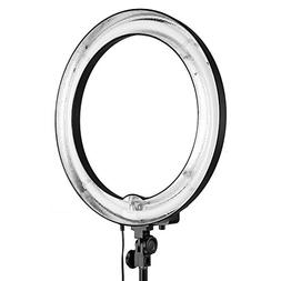 """Neewer Camera Photo/Video 18""""Outer 14""""Inner 600W 5500K Ring"""
