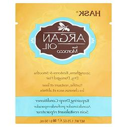 Hask Argan Oil From Morocco Repairing Deep Conditioner, Hair