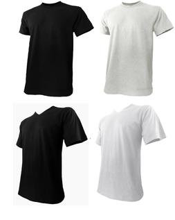 Styllion Big and Tall Mens Shirts  - S to 3XL - Mid Weight