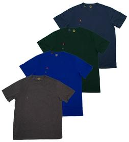 POLO RALPH LAUREN BIG TALL MEN'S V NECK T SHIRTS MULTISIZE N