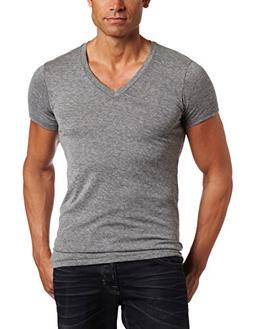 Alternative Boss V-Neck T-Shirt