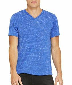 canvas 3005 mens delancey v neck true