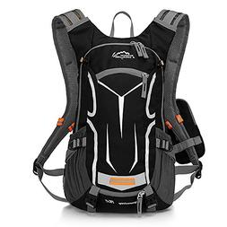 cycling backpack biking daypack bike