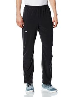Nike Men's Dri-FIT Stretch Woven Men's Pants, Black, Medium