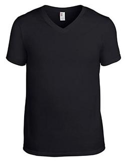The Adult Fashion-Fit V-Neck Tee