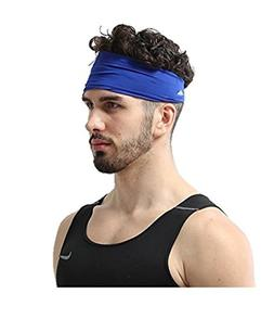 Tough Headwear Men's Headband, Sweatband