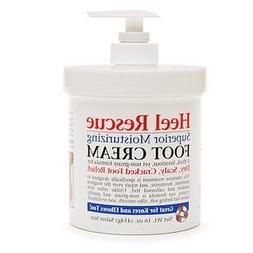 Profoot Heel Rescue Foot Cream, 16 oz