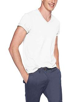 j crew mercantile men s v neck