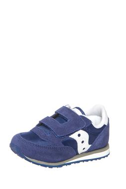 Boy's Baby Jazz Hook And Loop Sneaker