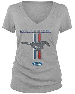 Amdesco Junior's Officially Licensed Ford Mustang Pony Emble