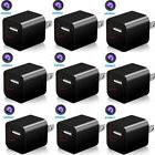 1 Pack USB Wall Charger + Hidden Camera Motion Detection Vid