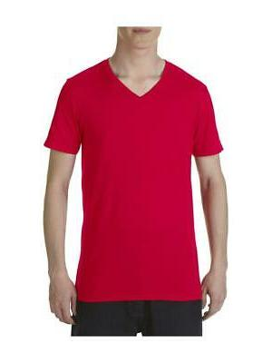 featherweight v neck tee 352
