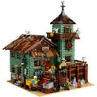 NEW in Box Lego OLD FISHING STORE Set 21310 Ideas #018 Seale