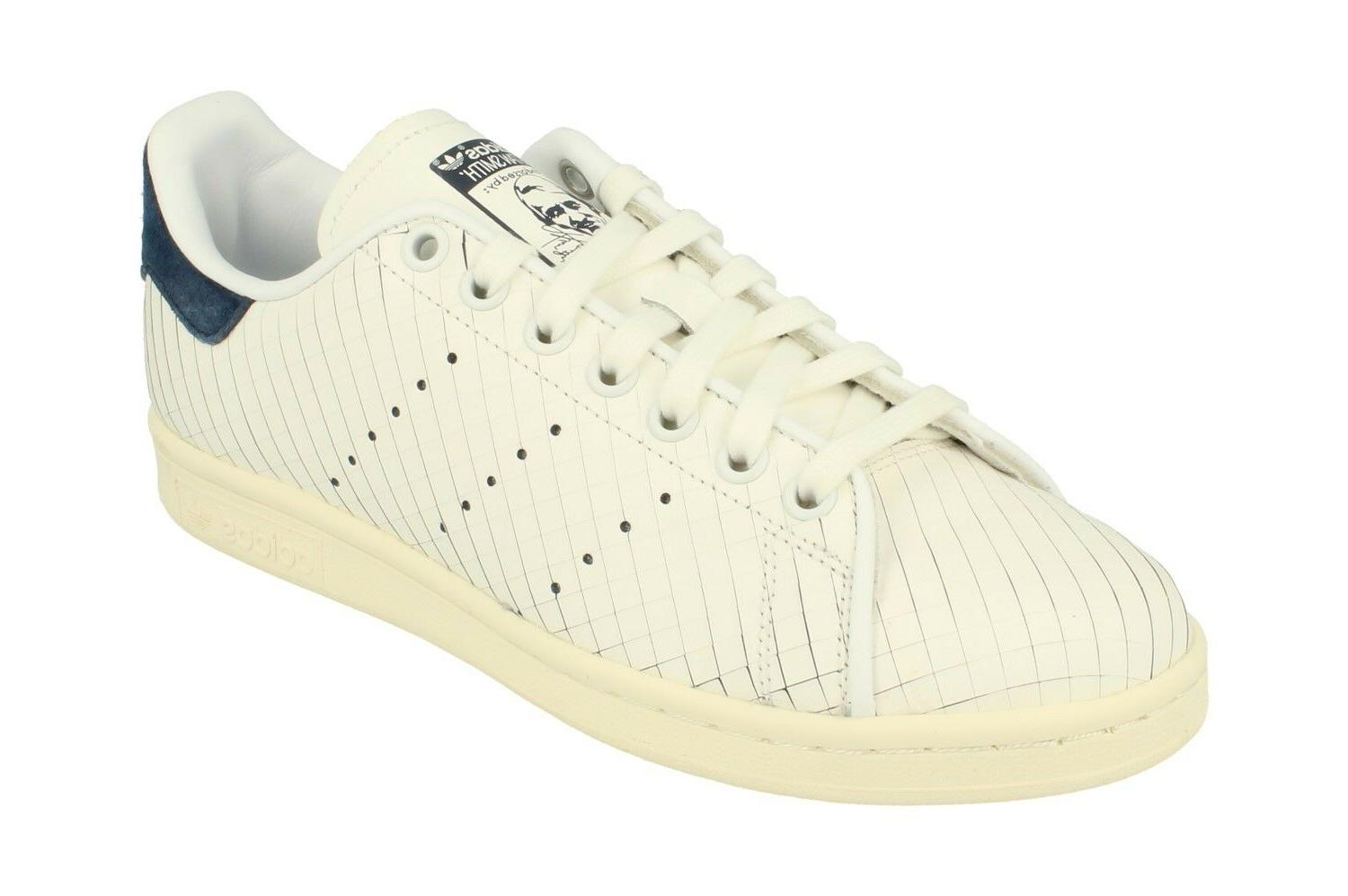 Adidas Originals Stan Smith Womens Trainers Sneakers S32259