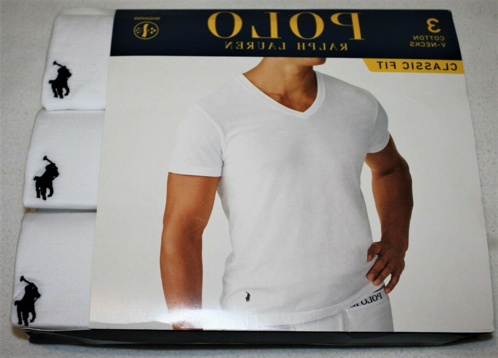 Polo Ralph Classic Pack T Tee