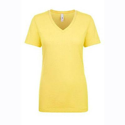 Next Level Apparel Women's Ideal V-Neck Tee - 1540
