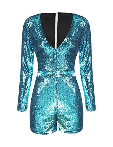 women s new year s sparkly sequin