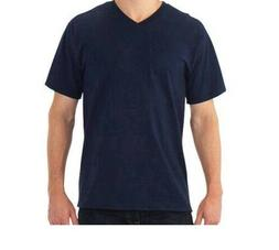 Fruit of the Loom Men's Platinum Eversoft Short Sleeve V-Nec