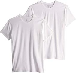 men s undershirts cotton stretch 2 pack