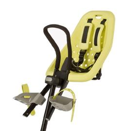 Yepp Mini Bicycle Child Seat, Lime