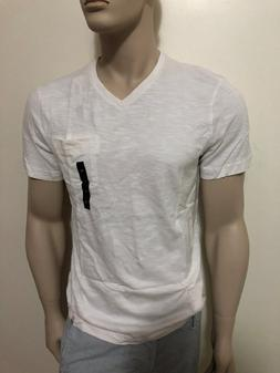 new men muscle slim fit t shirts
