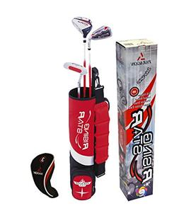 Paragon Rising Star Kids/Toddler Golf Clubs Set / Ages 3-5 R