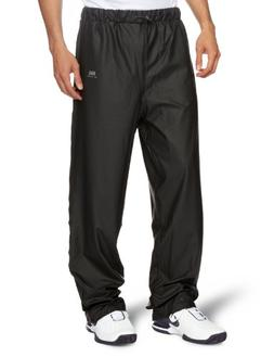 Helly Hansen Men's Voss Windproof Waterproof Rain Pant, 990